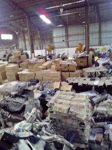 工厂设备回收